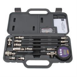 Compression Test Kit, Digital Gauge