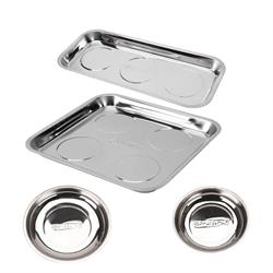 Assorted Magnetic Parts Tray Set