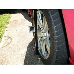 QuickTrick Alignment 90035 Heavy Dual XL Wheel Alignment Kit