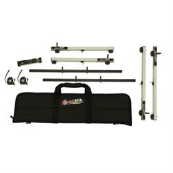 QuickTrick 90097 QuickSlide Wheel Alignment Mechanic Package