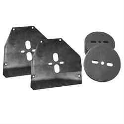 AVS BBGM63-87 Air Suspension Mounts, 1963-87 Chevy/GMC Truck