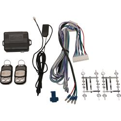 AVS REC8 Remote Control System, 8-Channel