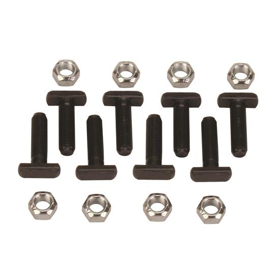 9 Inch Ford Rear End Parts : Speedway motors brake t bolt kit w nuts for ford quot inch
