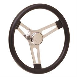 GT Performance 91-5342 GT3 Competition Symmetrical Foam Steering Wheel