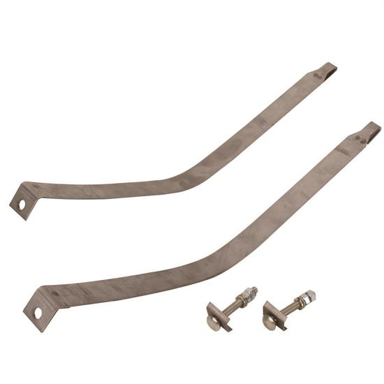 1961-64 GM Full Size Passenger Car Fuel Tank Strap Set
