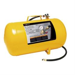 Performance Tool W10011 Portable Steel Air Tank, 11 Gallon