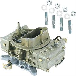 Holley 0-9776 4160 Dual Quad 450CFM 4BBL Carburetor w/Stud Kit