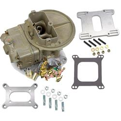 Holley 0-4412CT Circle Track 500CFM 2BBL Carb w/Adj. Adapter Kit