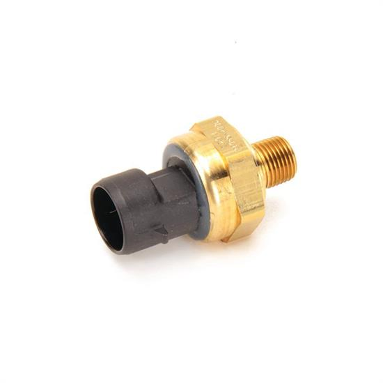 AccuAir AA-PSENS-200 Air Suspension Tank Pressure Sensor, 200 PSI