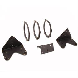 AccuAir AA-EXO-2 Air Suspension Stage 2 eXo Mount Bracket System
