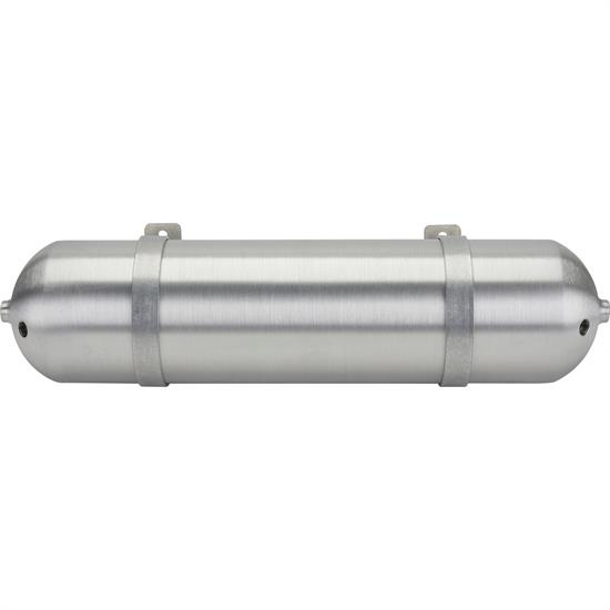 2 Gallon Speedway 18 Inch Aluminum Air Suspension Tank