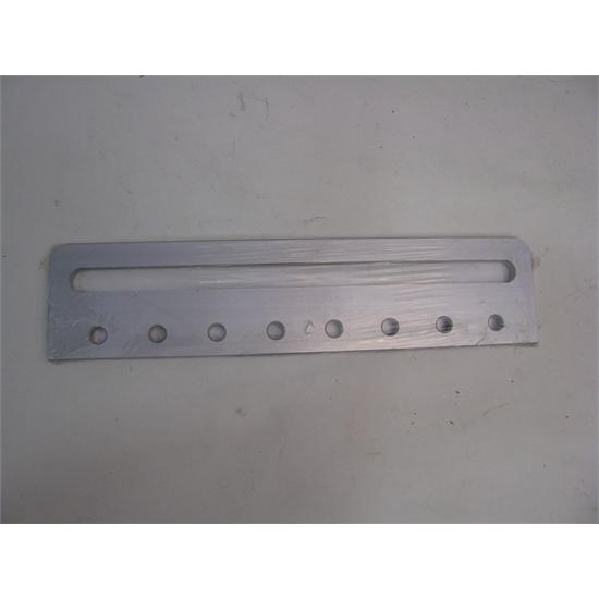 Garage Sale - Aluminum Slotted Wing Bracket