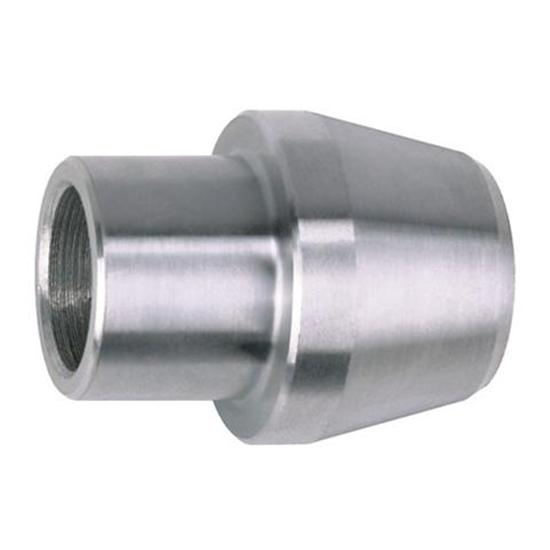 Tube Ends Weld Bung, 1/2-20 LH Thread