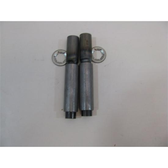 Garage Sale - 2-1/2 Inch E-Brake Cable Extenders