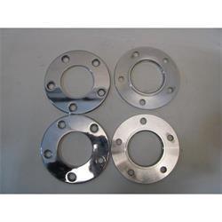 Garage Sale - Appliance Industries Uni-Chrome Wheel Retainer Rings