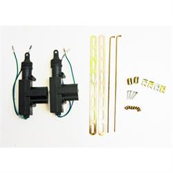 Garage Sale - Power Door Lock Kit