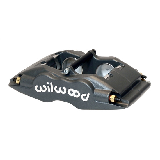 Garage Sale - Wilwood 120-11571-SI 3.5 Inch Mount Caliper