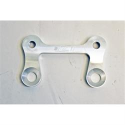 Garage Sale - Top Mount Brake Bracket, 3.25 Inch Spindle, 10 Inch Diameter