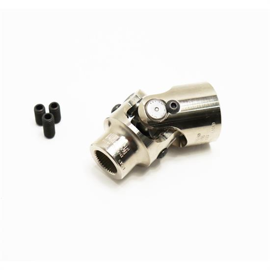 Flaming River Billet Aluminum 1 Inch DD x 3/4-36 Steering U Joint