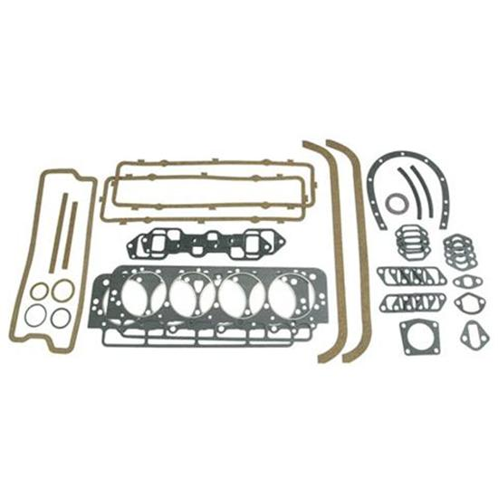 Best Gasket RS568G 1949-1955 331 Cadillac Engine Rebuild Gasket Set