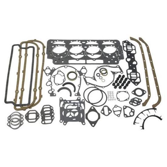 Cadillac Head Gasket Repair: Best Gasket RS663G 1964-1967 429 Cadillac Gasket Set