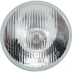 United Pacific A5023-3 Headlight With Replaceable H4 Bulb, 7 Inch