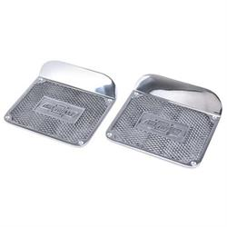 Chevrolet Step Plates
