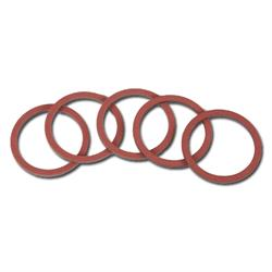 Model T Filler Neck Gaskets, Set/5