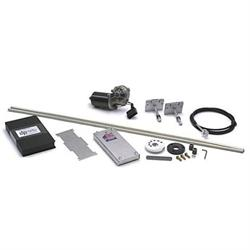 Basic Universal Wiper Drive Kit
