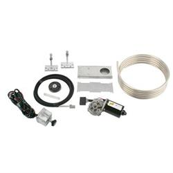 Specialty Power Windows WWKXLWD-2I Deluxe Universal Dual Wiper Kit