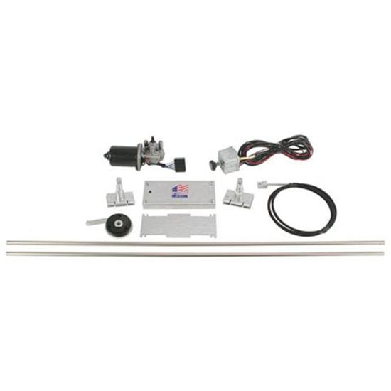 Chevy Pick-up Wiper Motor Kit