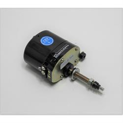 Garage Sale - Black 12 Volt Electric Wiper Motor