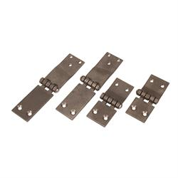 Universal Stamped Steel Door Hinges