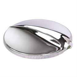 1932 Ford Replacement Radiator Cap, Chrome Finish