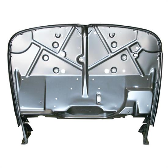 United Pacific B20090 1932 Ford Steel Firewall