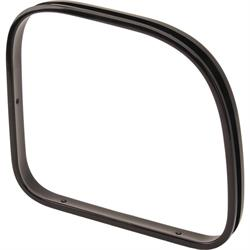 United Pacific B20042 1932 Ford 5-Window Quarter Garnish Molding, RH