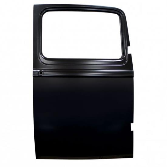 United Pacific B20016-1 Coupe Door Skin, 1932 Ford 5 Window, RH