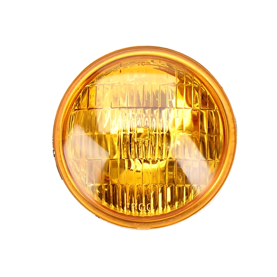 Replacement 6 volt vintage style fog light bulb amber for Lamp and lighting warehouse lincoln ne