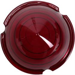 Baby Bullet LED Tail Light Replacement Lens