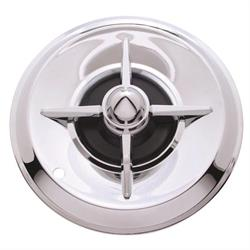 Street Rod Hubcaps - Free Shipping @ Speedway Motors