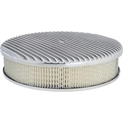 14 Inch Full Finned Air Cleaner Assembly