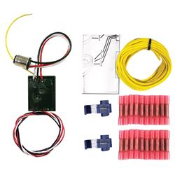 Speedway Sequential LED Tail Light Kit