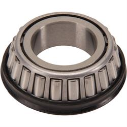 Inner Sealed Micro Front Hub Bearing