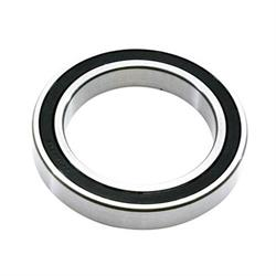 Bird Cage Single Row Bearing, 0.79 x 4.33, 3 Inch Spline Hub