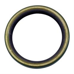 Replacement Axle/Hub Grease Bearing Seal, 1.87 x 2.40 x .27 Inch