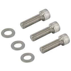 Flathead Ford Distributor 3-Bolt Kit