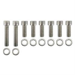Stainless 1949-53 Flathead Ford Water Pump Bolt Kit