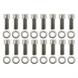 Flathead Ford Oil Pan Bolt Kit