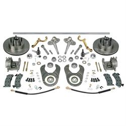 Steering and Brake Kit for 48 Inch Ford Axle