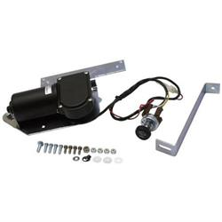 Speedway 1951-52 Ford Pickup Truck Electric Windshield Wiper Kit